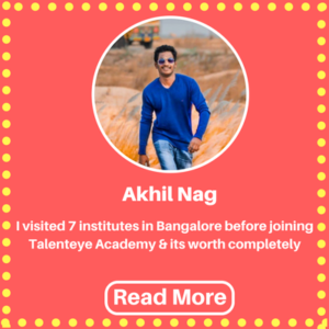 Talenteye Academy-DIgital Marketing Course at Marathahalli