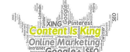Content Marketing Training in Bangalore- Talenteye Academy